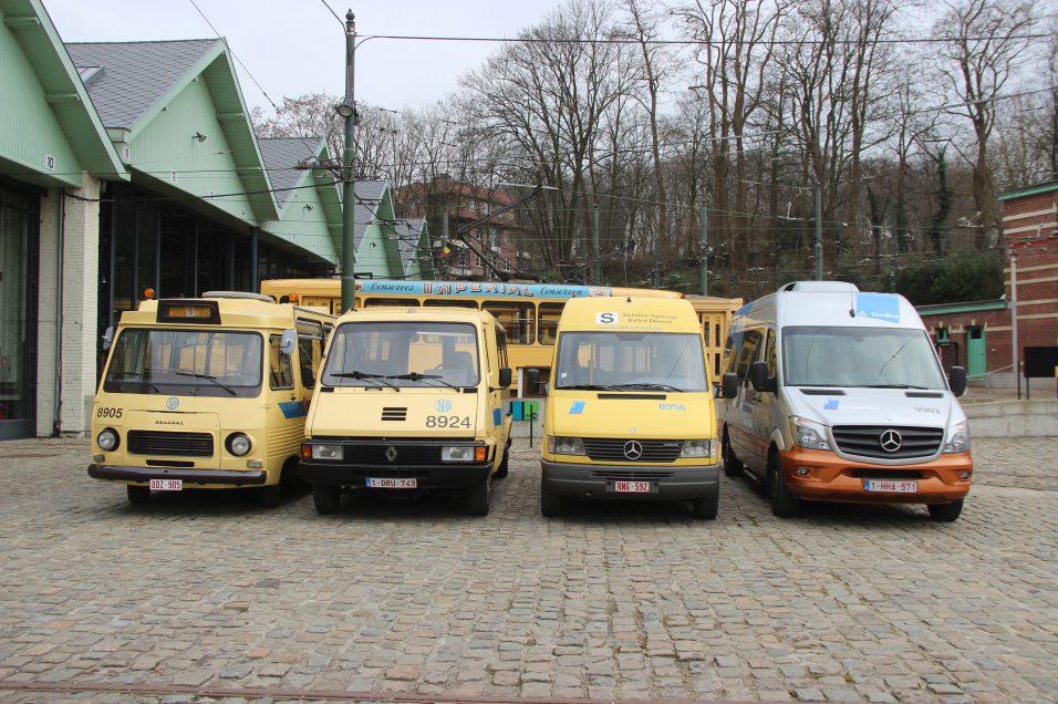 taxibus stib 1978