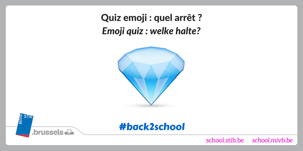 Nos arrêts en emojis : le quiz !