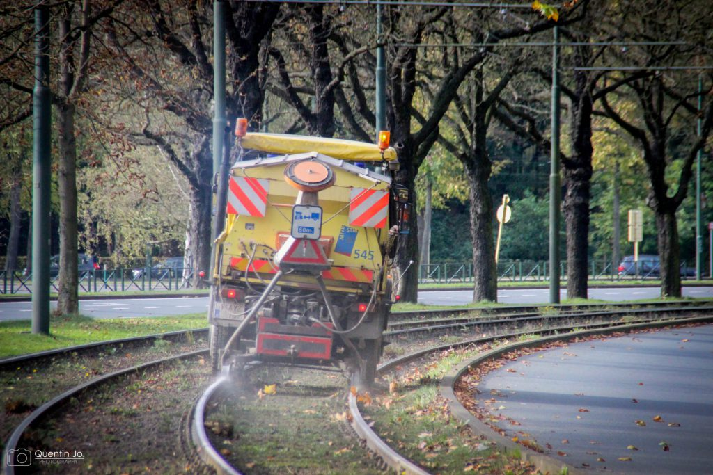 unimog rail-route - photo (c) Quentin Joschko