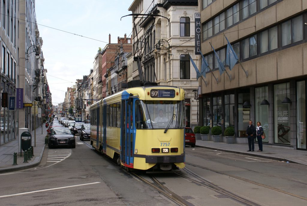 tram 7757