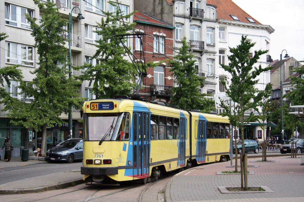 tram 7761