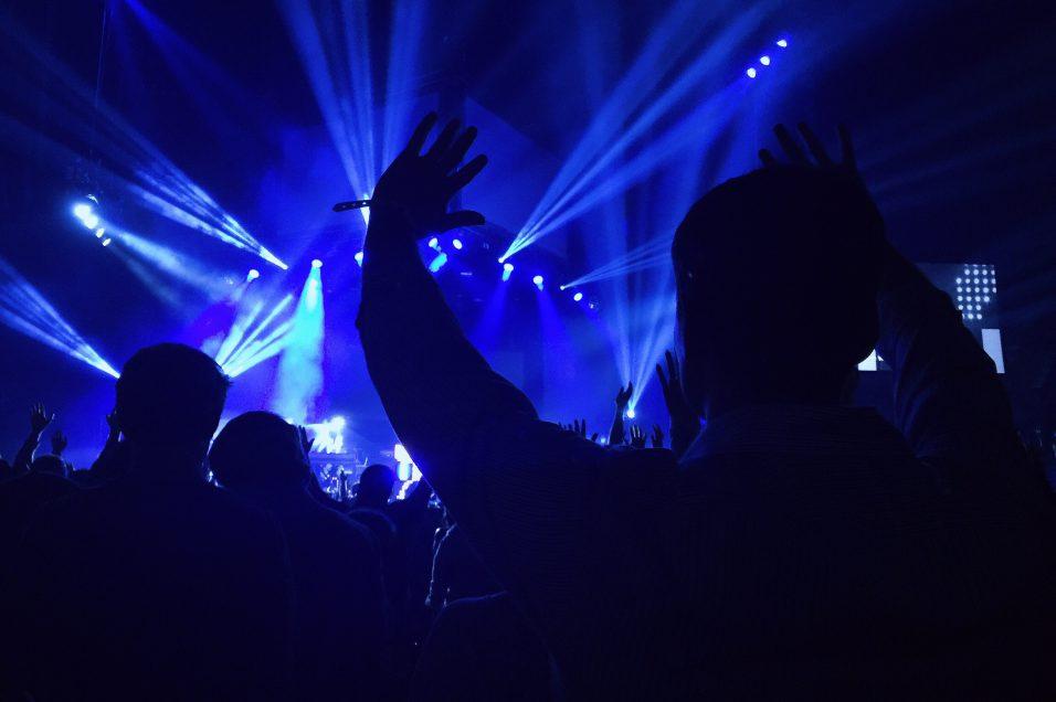 STIB concert de U2-concert MIVB
