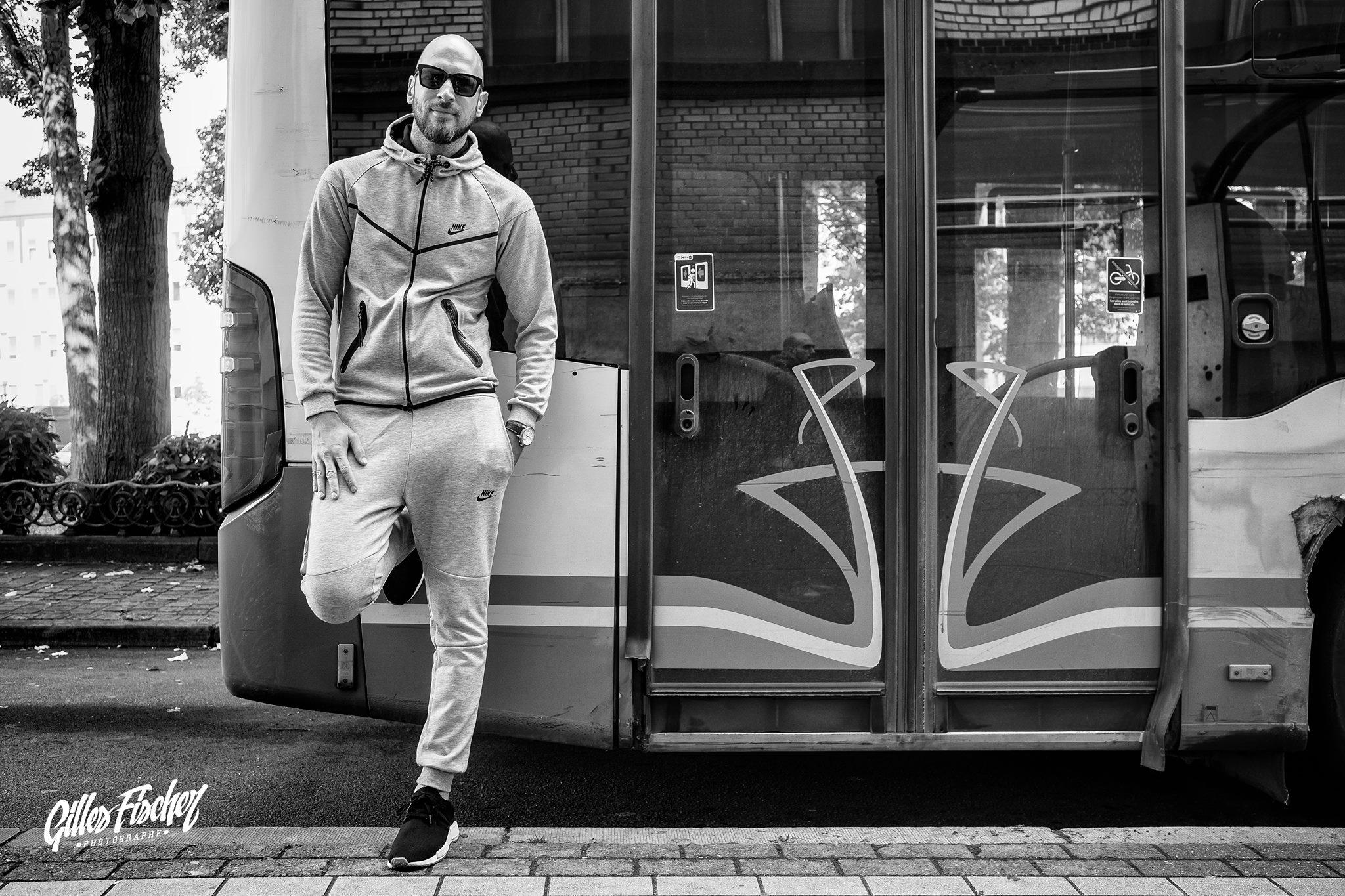 Direction hip-hop : départ imminent