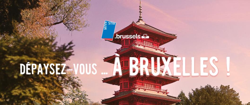 Quiz «Dépaysez-vous à Bruxelles»
