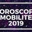 Horoscope STIB 2019