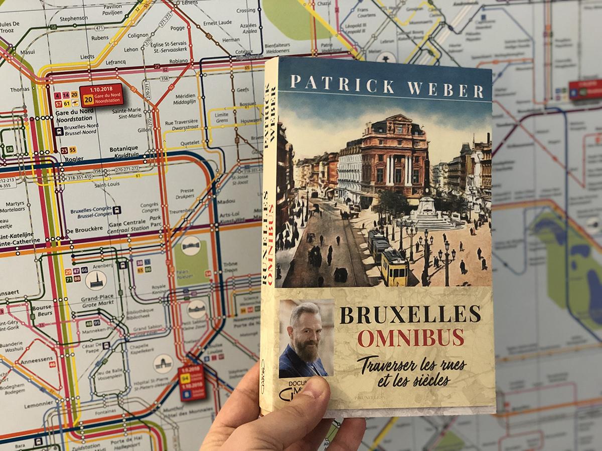 Concours Bruxelles Omnibus