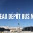 Marly, notre cinquième dépôt bus