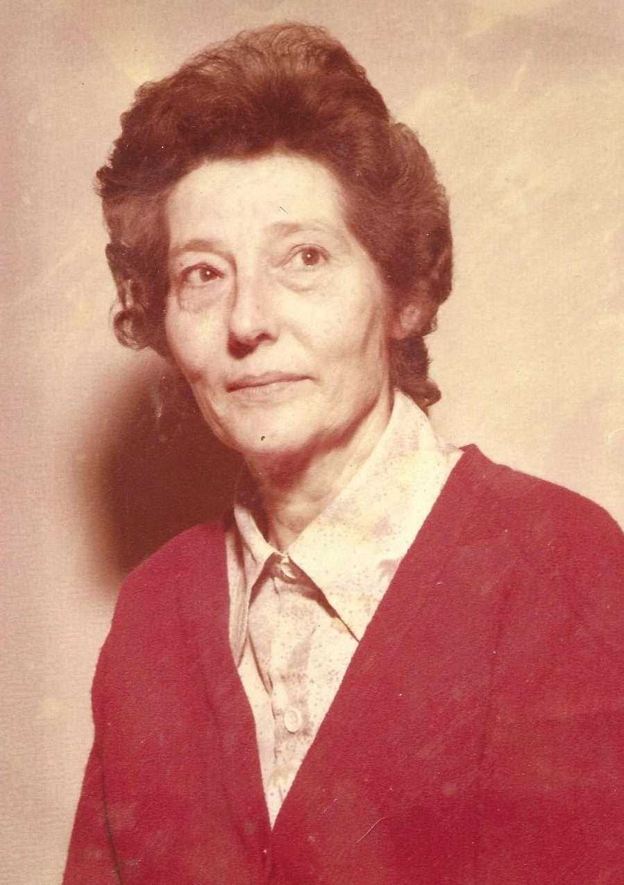 Jeanne Herreman